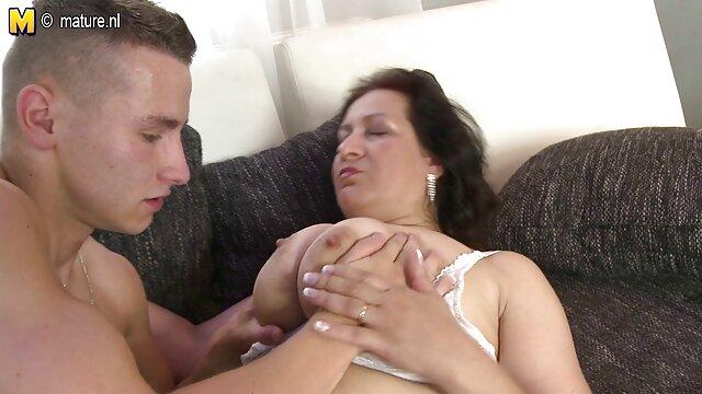 Abuela alemana viejitas pero buenas porno
