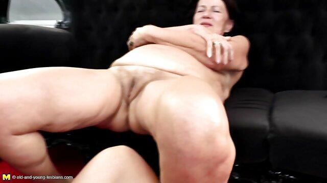 Chica webcam negros cojiendo viejitas anal