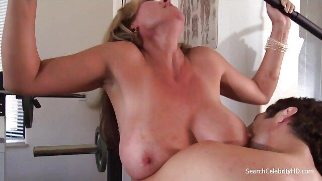 Maduras viejitas culonas cojiendo BBW Titties # 3