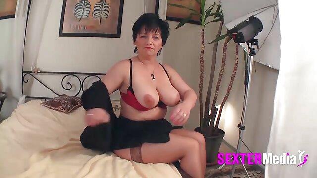 linda chica obtiene su apretado coño asiático apisonada por su basketba videosporno viejitas