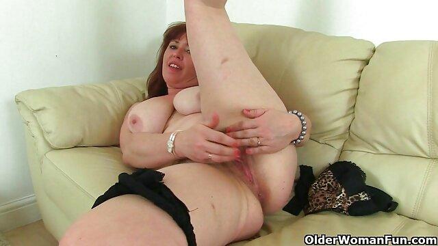 Acogedor 3 videos de sexo viejitas