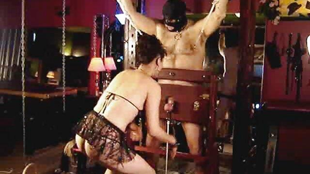 Bombeo de coño videos de viejitas haciendo sexo