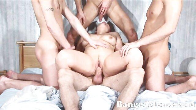 Puta rubia eyacula durante videos gratis de viejitas teniendo sexo el anal (OH4P)