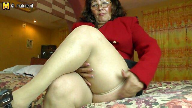 Lady Rox-Hairy Diosa viejitas pero bonitas porno anal