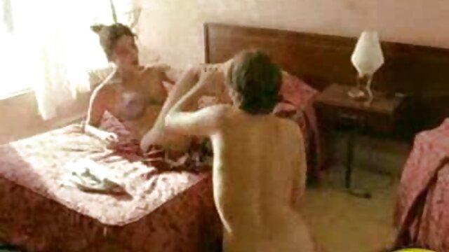Sexo caliente después de viejitas follonas la fiesta