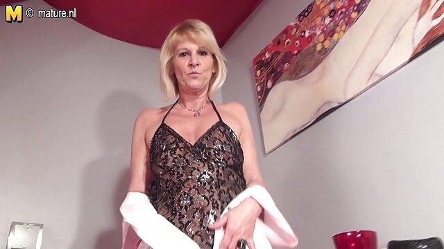 Amantes videos pornográficos de viejitas calientes